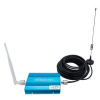 Усилитель сигнала автомобильный Wingstel Car 900 mHz (для 2G) 65dBi, кабель 10 м., комплект